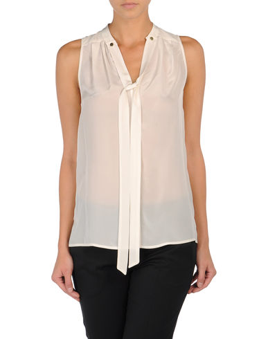 COMPTOIR DES COTONNIERS - Sleeveless shirt
