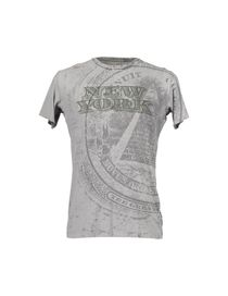 SHIELD - T-shirt