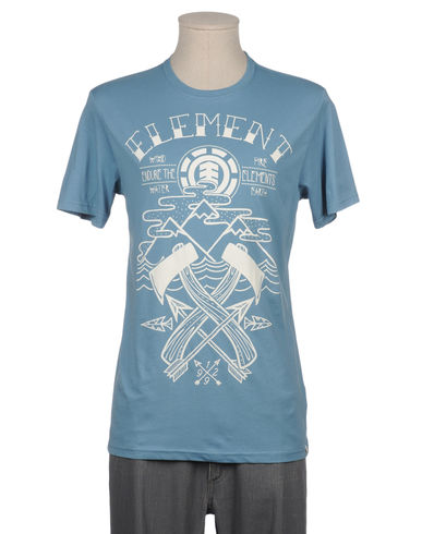 ELEMENT - T-shirt