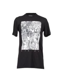 ETNIES - Short sleeve t-shirt