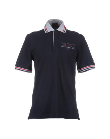 PAUL & SHARK - Polo shirt