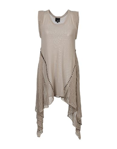 JUST CAVALLI - Sleeveless sweater