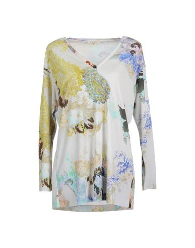 ETRO - Long sleeve t-shirt