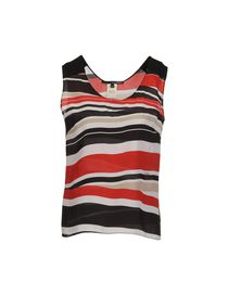 GIANFRANCO FERRE' - Sleeveless t-shirt