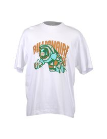 BILLIONAIRE BOYS CLUB - Short sleeve t-shirt