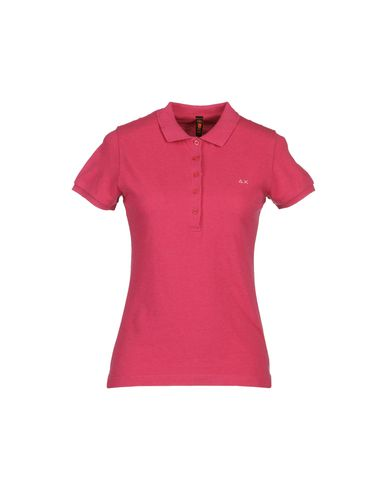 SUN 68 - Polo shirt
