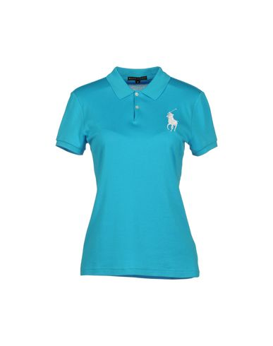 RALPH LAUREN BLACK LABEL - Polo shirt