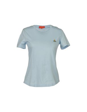 VIVIENNE WESTWOOD RED LABEL - Short sleeve t-shirt