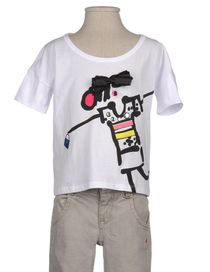 RYKIEL ENFANT - T-shirt