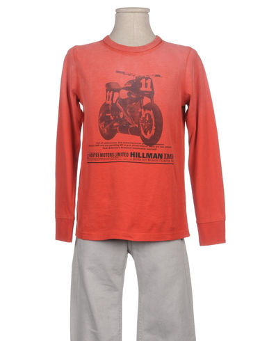 AMERICAN OUTFITTERS - Long sleeve t-shirt