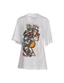 BALENCIAGA - Short sleeve t-shirt