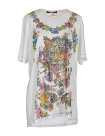 ROBERTO CAVALLI - T-shirt