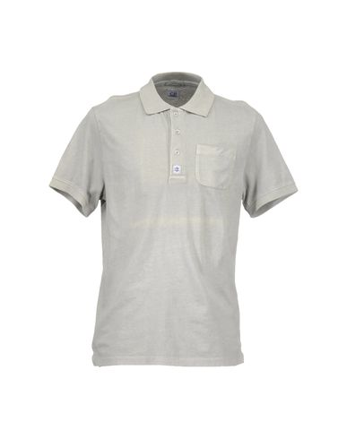 C.P. COMPANY - Polo shirt