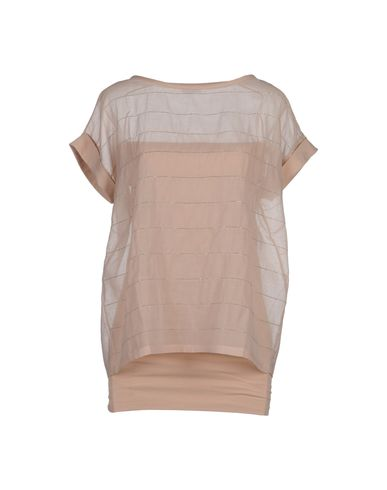 BRUNELLO CUCINELLI - Short sleeve t-shirt