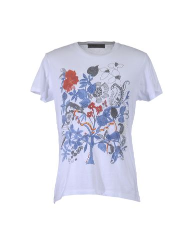 ETRO - Short sleeve t-shirt