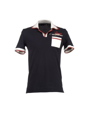 LOVE MOSCHINO - Polo shirt