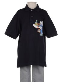 EMMANUEL SCHIVILI JUNIOR - Polo shirt