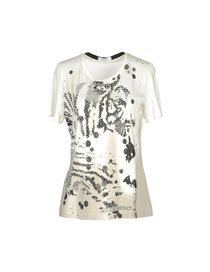 COSTUME NATIONAL - T-shirt