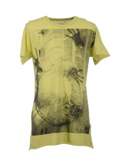THE FIRST, THE BEST & THE LAST Short sleeve t-shirts - Item 37417489