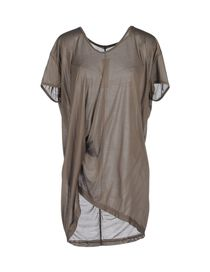 RICK OWENS - T-shirt