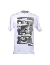 C1RCA - Short sleeve t-shirt