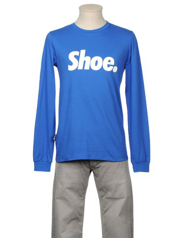 SHOESHINE - T-shirt