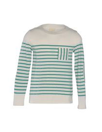 BAND OF OUTSIDERS - Long sleeve t-shirt