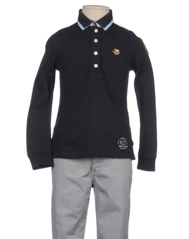 PARAJUMPERS - Polo shirt