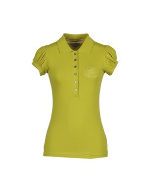 BURBERRY - Polo shirt