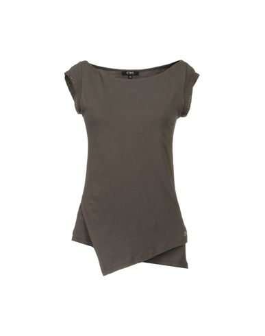 C'N'C' COSTUME NATIONAL - Sleeveless t-shirt