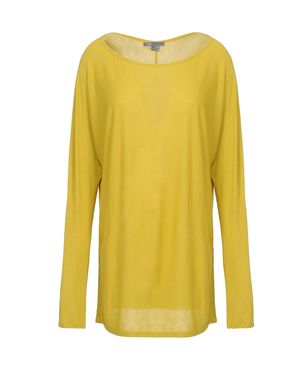 Long sleeve t-shirt Women's - VINCE.