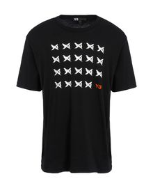Short sleeve t-shirt - Y-3
