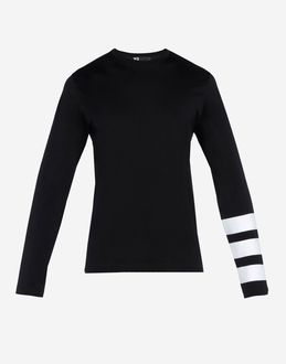 Y-3 - Long sleeve t-shirt