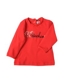 MOSCHINO BABY - Long sleeve t-shirt