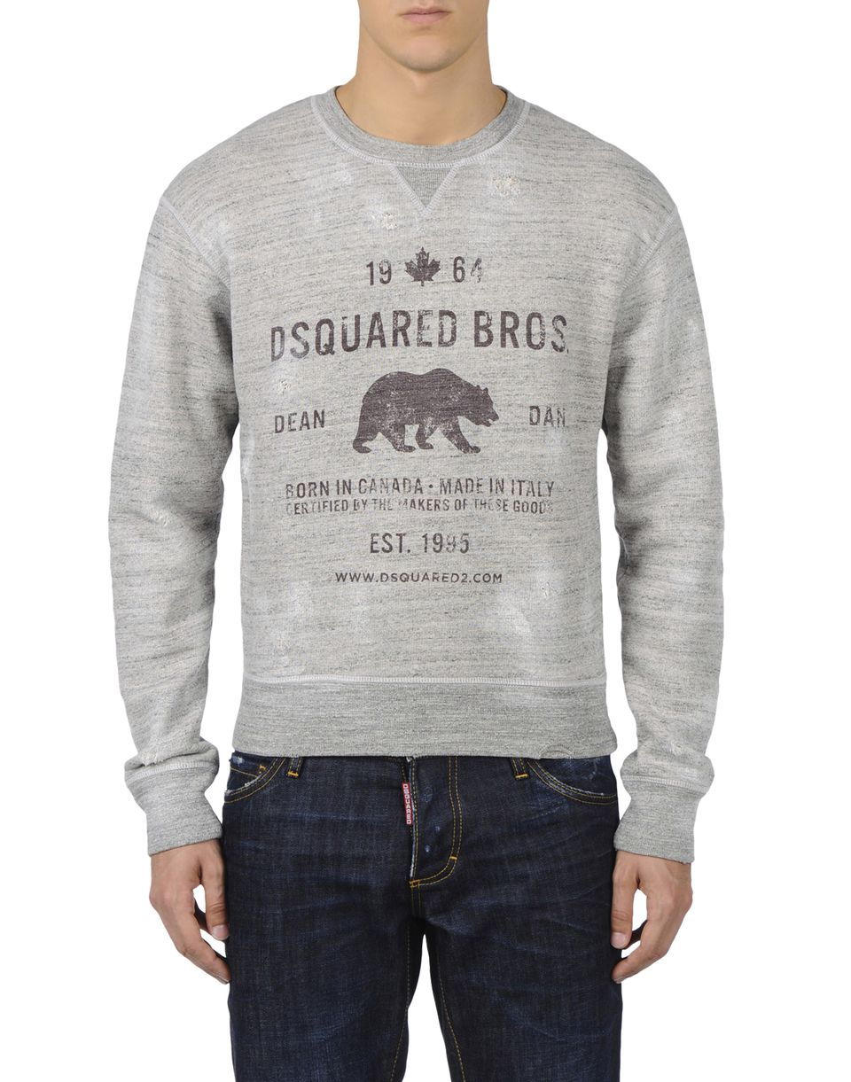 tops & tees Man Dsquared2