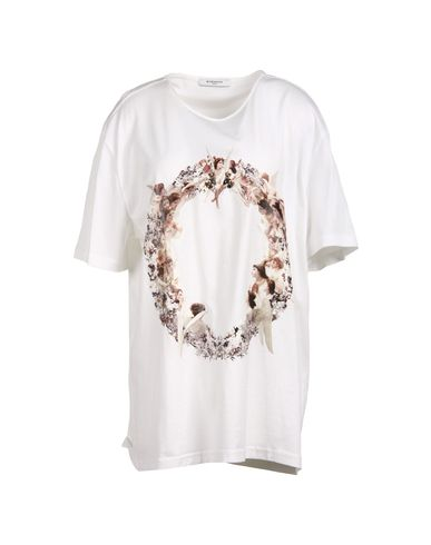 GIVENCHY - T-shirt