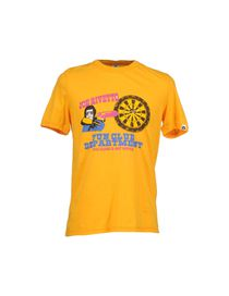 JOE RIVETTO - Short sleeve t-shirt