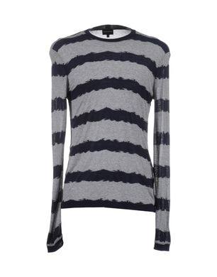 GIORGIO ARMANI - Long sleeve t-shirt