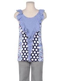 SIMONETTA JEANS - Top