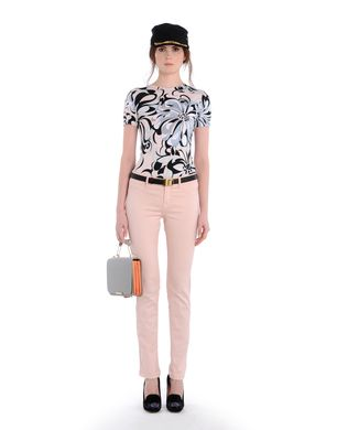 EMILIO PUCCI - Short sleeve t-shirt