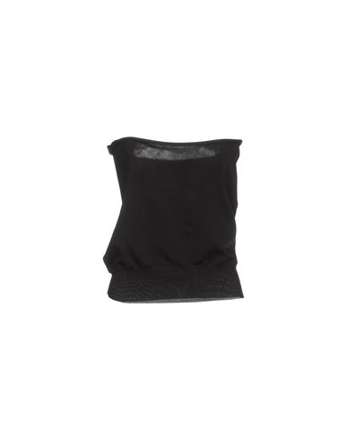 PINKO BLACK - Tube top