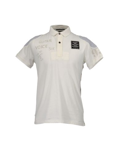 RA-RE - Polo shirt