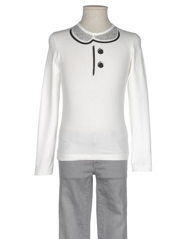SIMONETTA - Long sleeve t-shirt