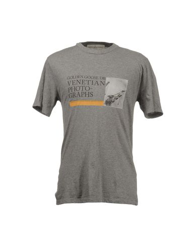 GOLDEN GOOSE - T-shirt