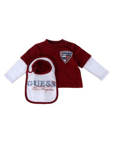 GUESS - Long sleeve t-shirt