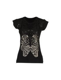 PINKO BLACK - Short sleeve t-shirt