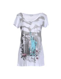 CRISTINAEFFE - Short sleeve t-shirt
