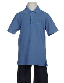 RICHMOND JR - Polo shirt