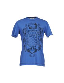 PIERRE BALMAIN - Short sleeve t-shirt