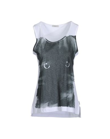 PAUL by PAUL SMITH - Sleeveless t-shirt